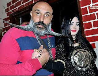 دالي حسن بطلة كليب ركبني المرجيحة