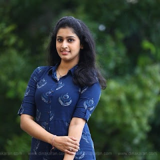 Tanya Ravichandran age, wiki, biography