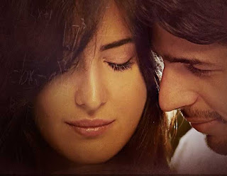 baar baar dekho wallpaper