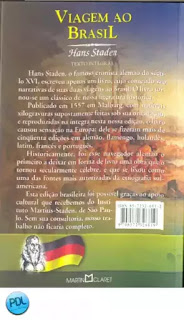 Sugestão de leitura: Hans Staden