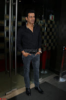 Manoj Bajpayee at Special Screening of Movie Naam Shabana~  Exclusive 01.JPG