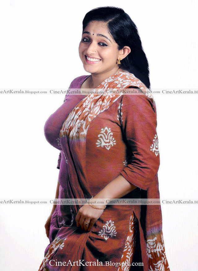 Have kavyamadhavan big boobs can not