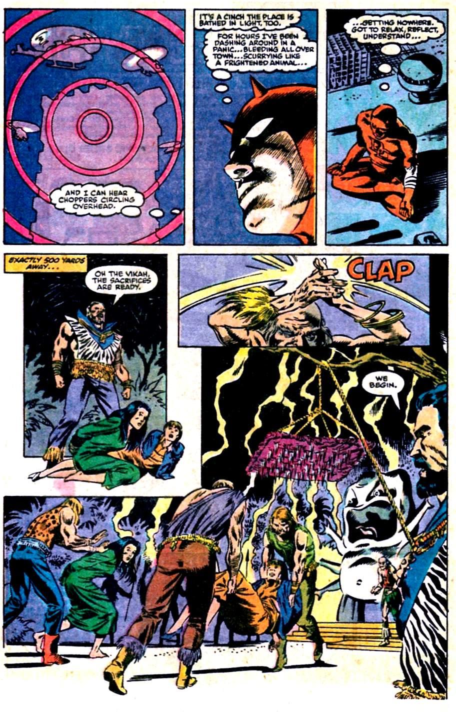 Daredevil (1964) 211 Page 17