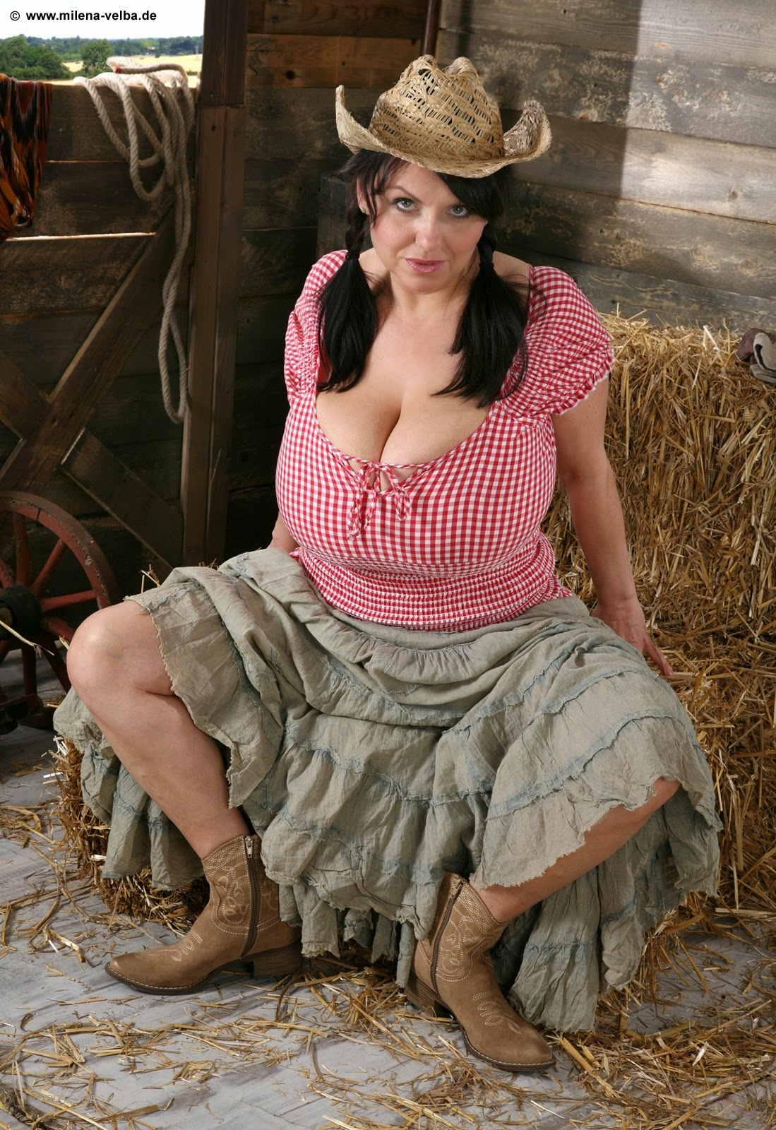 Sarahs Collection Country Girl