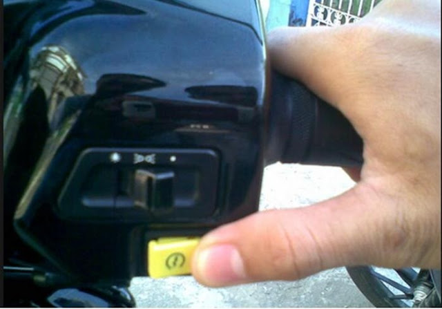 Cara Memperbaiki Elektrik Starter Motor Yang Rusak