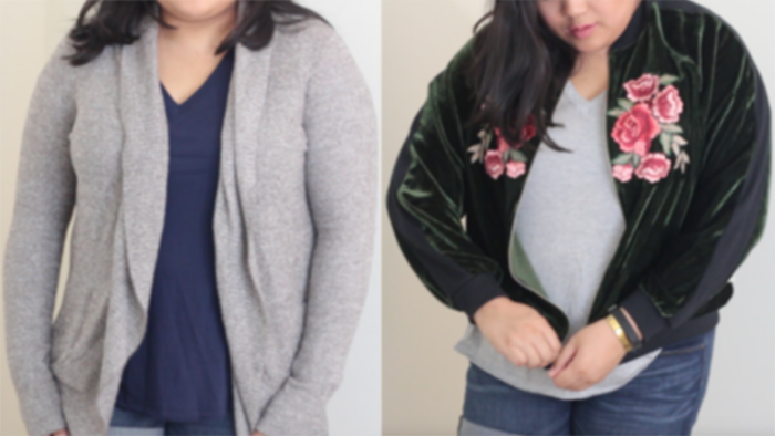 2017 Nordstrom anniversary sale, Nordstrom anniversary sale haul, Nordstrom haul, Nordstrom sale, barefoot dreams circle cardigan, bp floral embroidered jacket, try on haul, fall clothing haul, winter clothing haul, fall fashion, fall trends