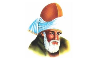 50 Kata Mutiara Cinta Sang Sufi Jalaluddin Rumi
