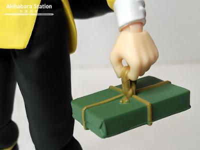 S.H.Figuarts Ryohga Hibiki de Ranma 1/2 - Tamashii Nations
