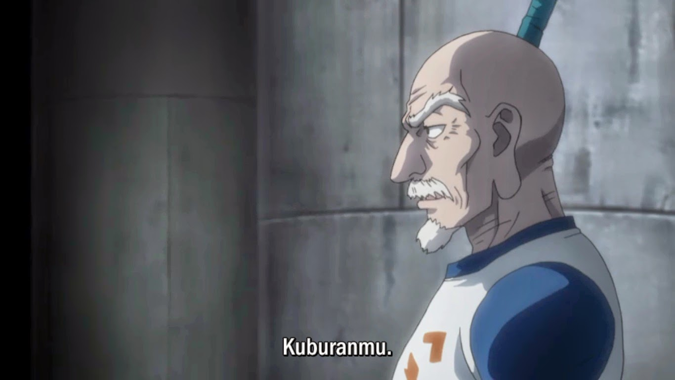 Hunter X Hunter 2011 Episode 130 Subtitle Indonesia – Migliori