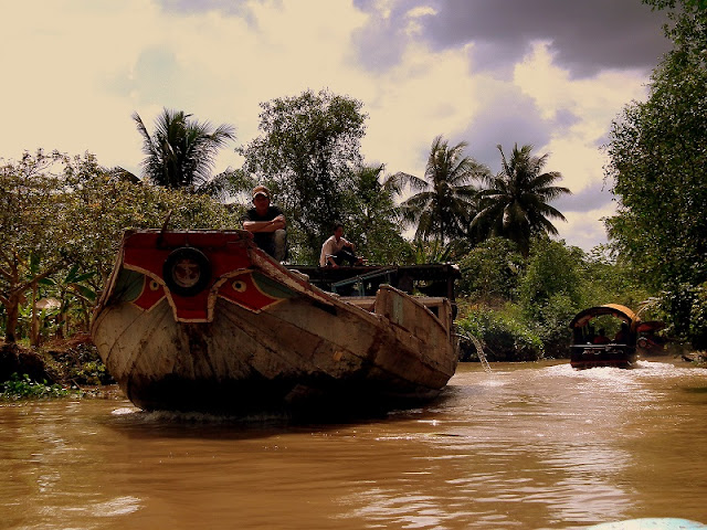 Mekong Delta - One of The Most Important Wetlands in the World 1