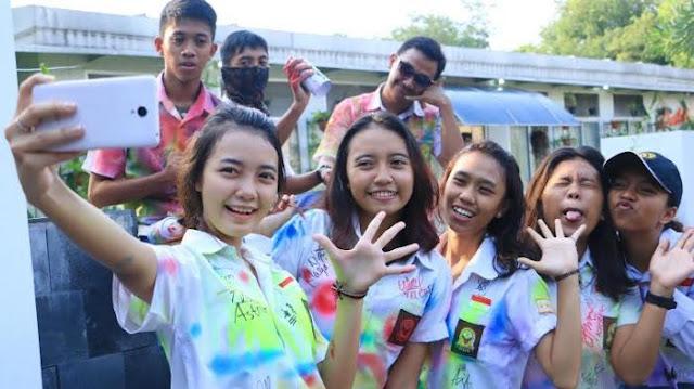 Seluruh Sekolah DKI Libur 9 Hari Demi Asian Games