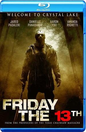 Friday the 13th BRRip BluRay 720p