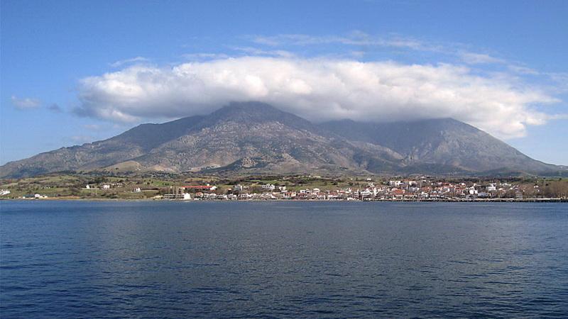 Μπορεί η σχεδιαζόμενη κατασκευή 4 αιολικών πάρκων στη Σαμοθράκη να επηρεάσει το μικροκλίμα του νησιού;