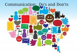 Effective Communication: Do's and Don'ts