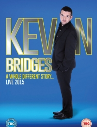 Kevin Bridges: A Whole Different Story | Bmovies