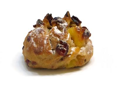 長野県産全粒粉クランベリーとパイン | R Baker(アールベイカー)