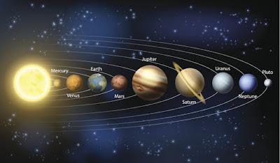 Plutone il pianeta