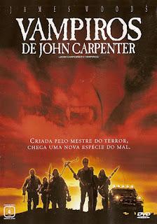 Vampiros de John Carpenter - DVDRip Dublado