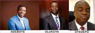 Revealed: Nigeria's Rich Mega-churches Pay Pastors Poor salaries