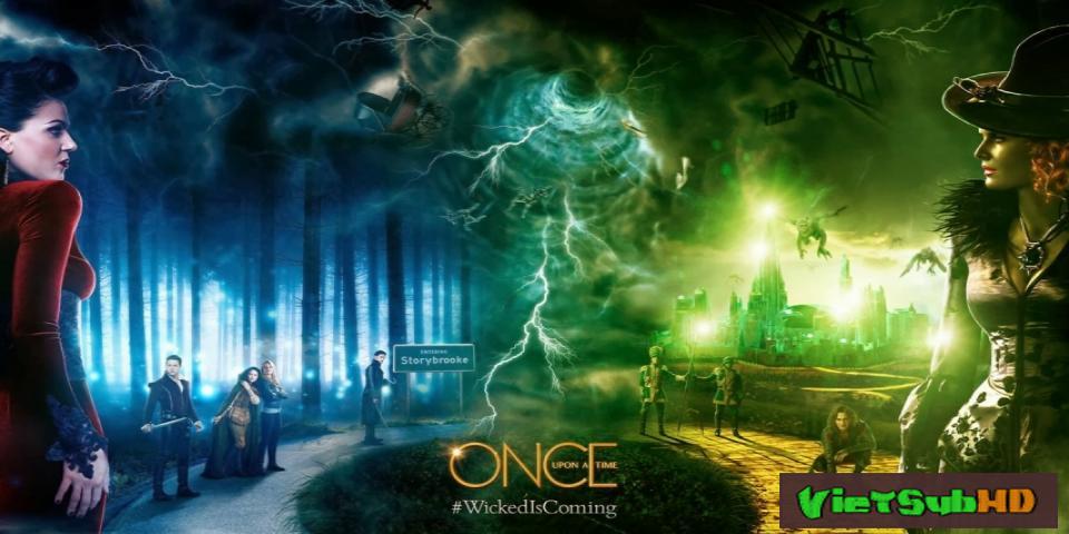 Phim Ngày xửa ngày xưa (Phần 3) Hoàn tất (22/22) VietSub HD | Once Upon a Time (Season 3) 2013