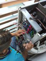 repair aircond shah alam, damansara, subang, petaling jaya, sungai buloh, usj