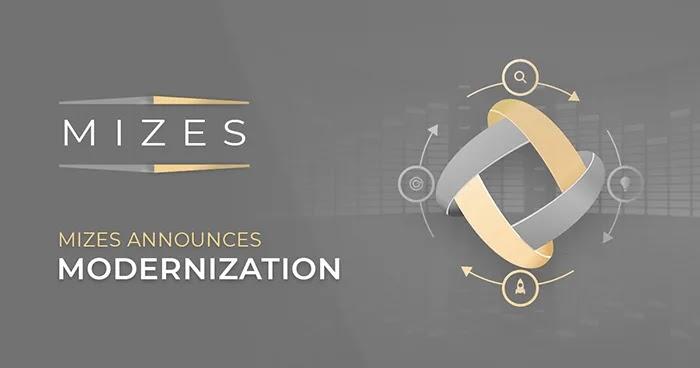 Новое партнерство Mizes