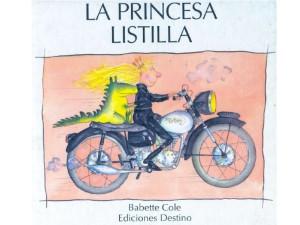 http://www.slideshare.net/mlolajimenez/la-princesa-listilla