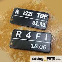 custom case plat nomor kendaraan
