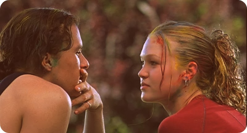 10 Things I Hate About You 1999 Quote About Word: Can I Decide Another Day?: November 2013
