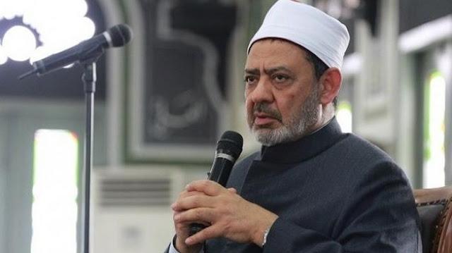 Pesan Grand Syekh Al-Azhar: Jangan Sebut Non-Muslim sebagai Minoritas