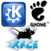 How to install GNOME, KDE, Mate, and Xfce Desktop Environments on CentOS 7