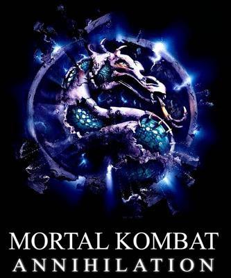 Mortal Kombat 2 – DVDRIP LATINO