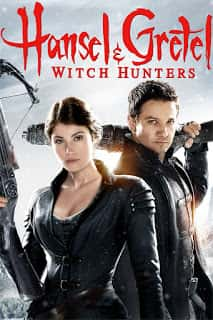 Download Film Hansel and Gretel: Witch Hunter (2013) Subtitle Indonesia
