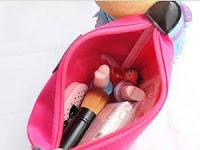 Tips Cantik dengan 3 Produk  Kosmetik