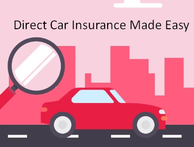 Direct Car Insurance Made Easy