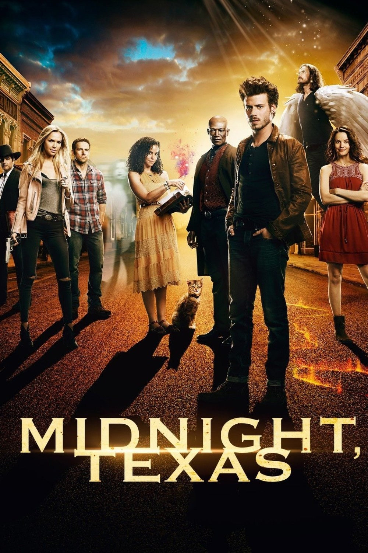 Midnight Texas - Temporada 1