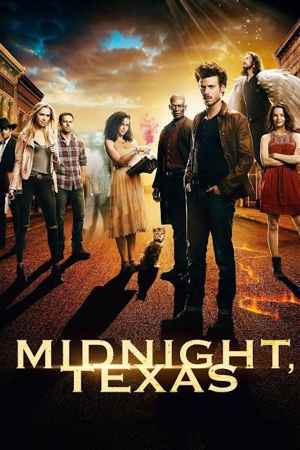 Midnight Texas – Temporada 1