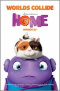 Boov Movie Home