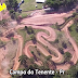 VIDEO - Campeões Brasileiro, Sul-Brasileiro e Paranaense de Velocross serão definidos em Campo do Tenente (PR)