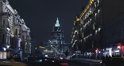 If You Have Never Wanted to Visit Moscow, You Will After You Watch This