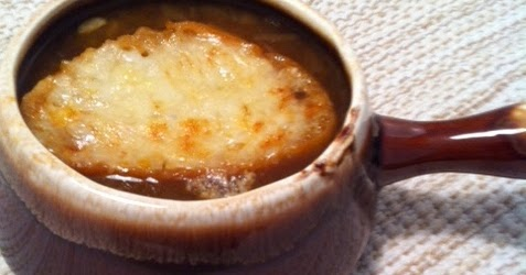 America S Test Kitchen Slow Cooker French Onion Soup Recipe