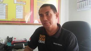 Kasat Narkoba Polres Cirebon AKP Joni