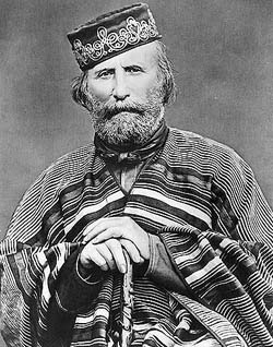 Giuseppi Garibaldi