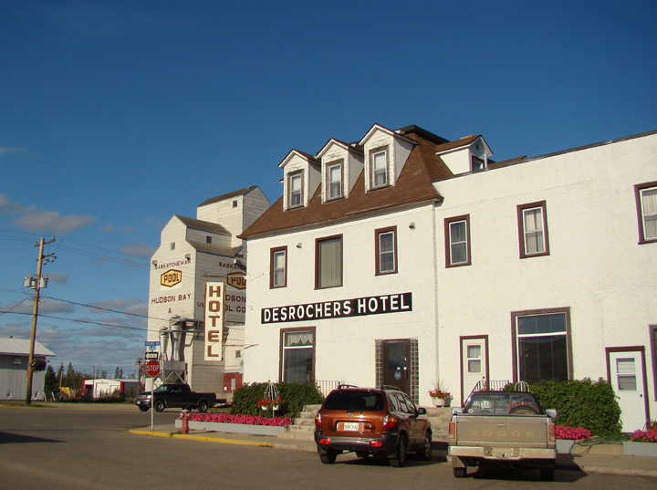 Hotels Close To University Of Saskatchewan