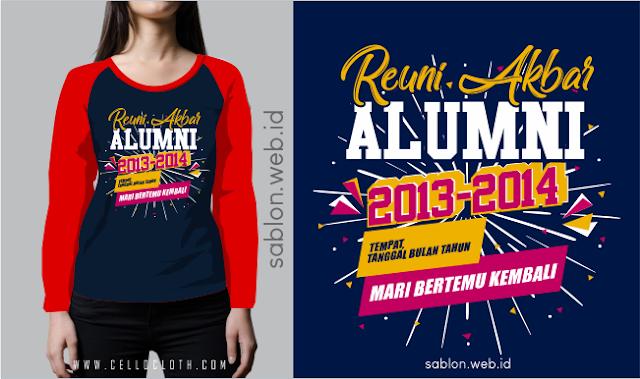 sablon kaos reuni - kaos reunian - kaos alumni (3)