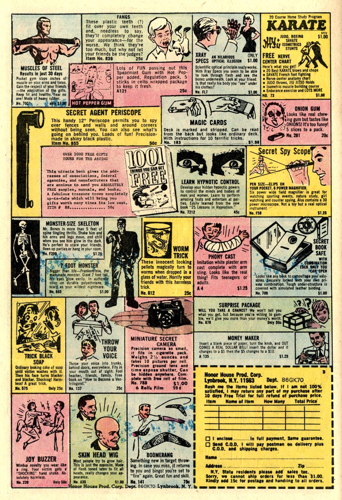 Detective Comics (1937) 404 Page 27