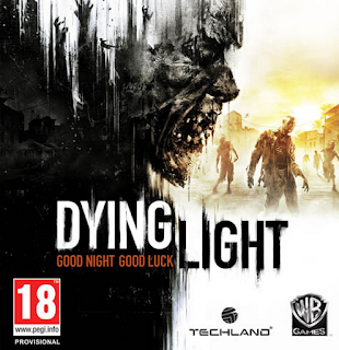 Dying Light Free PC Game Download