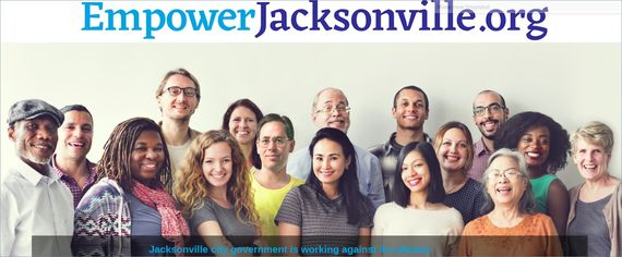 Empower Jacksonville