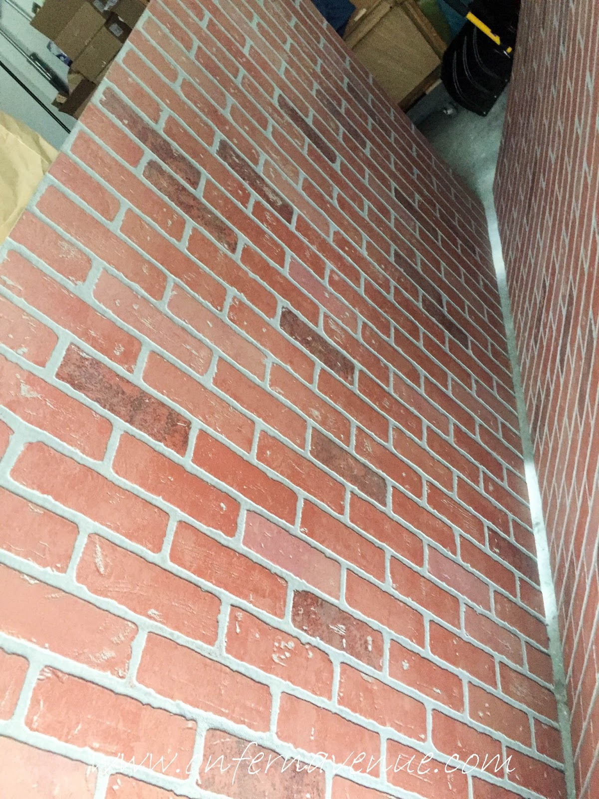Faux Brick Wall Home Depot. Best Cool Home Depot Canada ...