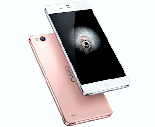 Nubia Prague S specification and features